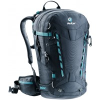 Deuter Freerider Pro 30, ,Black, .