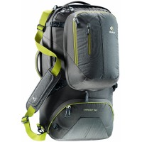 Deuter Transit 50, ,Anthr-Moss, .