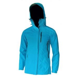 Moa Jacket Pania, Blue., XS