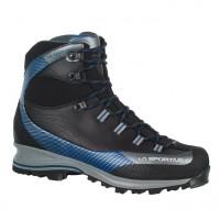 LS Trango Leather GTX, Blue-Carbon, ***