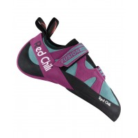 Red Chili - Fusion Lady VCR, Turqu-Purple, 5.0UK / 38.0 EU