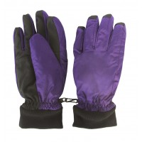 Glove DT8-2 Womens, Purple, M / L