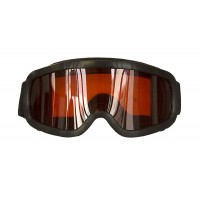 Goggles - Child G2078, Black, Sing