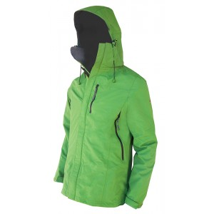Moa Jacket Tane, Irish., S