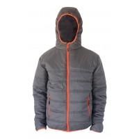 Moa Jacket Padded Heron, Grey., S