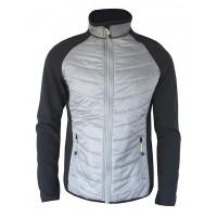 Moa Jacket Marian, Silver., XS