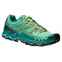 LS Ultra Raptor Women, Emerald-Mint, 36.0