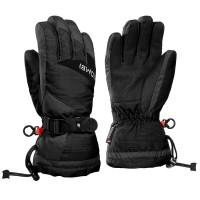 Kombi Gloves Original Jnr, Black, XS