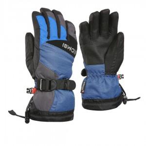 Kombi Gloves Original Jnr, Nordic Blue, XS