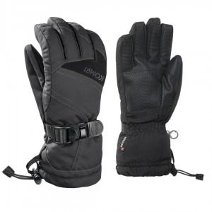 Kombi Gloves Original Womens, Black, S