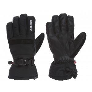 Kombi Gloves Almighty GTX Wo, Black, S