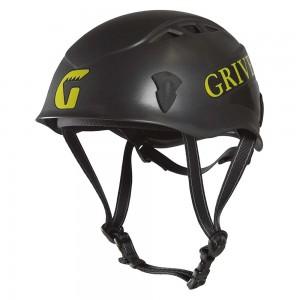 Grivel helmet - Salamander 2.0, Black, .