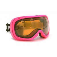 Intrepid Goggles AG0172OTG Adt, Pink, Doub
