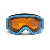 Intrepid Goggles CG0069 Child, Blue, Doub