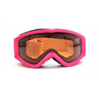Intrepid Goggles CG0069 Child, Pink, Doub