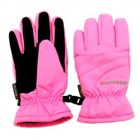 Inferno Glove FirestormC WP Jn, Pink, XS