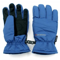 Inferno Glove FirestormC WP Jn, Royal, XS