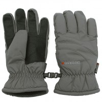 Inferno Gloves Firestorm C Uni, Grey, XS