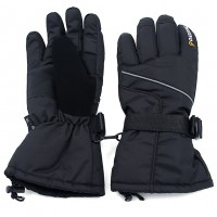 Inferno Gloves Heat Unisex, Black, XS