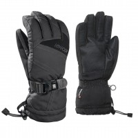 Kombi Gloves Original Men, Black, S