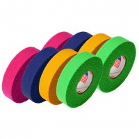 MT Finger tape roll 2pk, Green, each