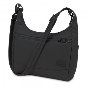Pacsafe Citysafe CS100 Handbag, .Black, .
