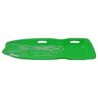 Toboggan - Flexi Double, Green, One