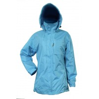 Kiwistuff Jacket Miro, Malibu Blue, XS