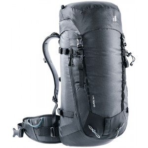 Deuter Guide 34+, ,Black, .