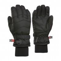 Kombi Gloves La Montagne Women, Black, S