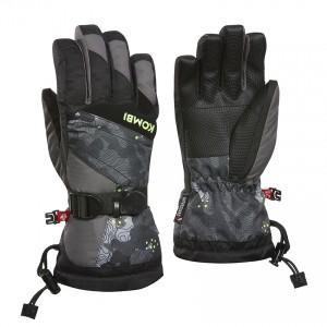 Kombi Gloves Original Jnr, Map Camo, XS