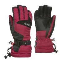 Kombi Gloves Original Womens, PurpleReignM, S