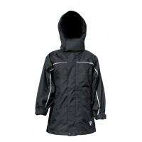 Kiwistuff Jacket Whio RS, Black., 04Kid
