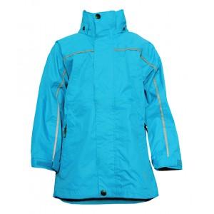 Kiwistuff Jacket Whio RS, Cobalt., 04Kid