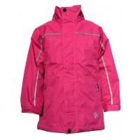 Kiwistuff Jacket Whio RS, Fuschia., 04Kid