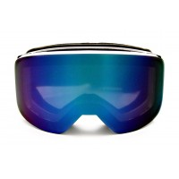 Goggles - Adult G2087 Magnetic, Blue, Doub