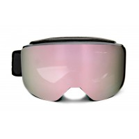 Goggles - Adult G2087 Magnetic, White, Doub
