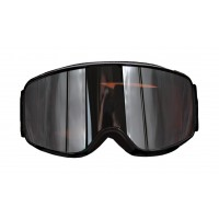 Goggles - Youth G2095, Black, Doub