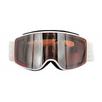Goggles - Youth G2095, White, Doub