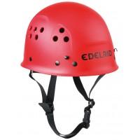 ED Helmet Ultralight Jr, 'Red, .