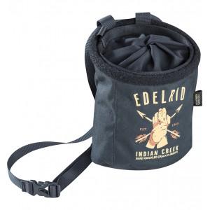 ED Chalk Bag Rocket Twist, 'Night, .