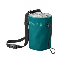 ED Chalk Bag Rodeo Small, 'Dolphin, .