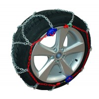 Snow Chain Stop & Go SUV, 13mm, 220