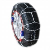 Snow Chain Stop & Go, 9mm, 050