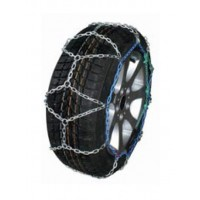 Snow Chain Pro Compact, 12mm, 050