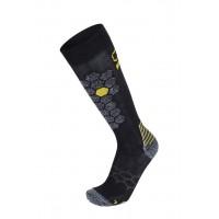 BRBL Polar 2, Black/Yellow, S