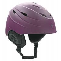 Helmet H01 Adult In Moulded, Grape, S