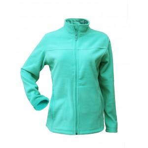 Kiwistuff Fleece Jacket Ivy, Ceramic, S