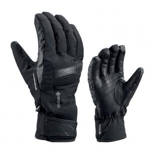 Leki Glove - Shield 3D GTX, Black, 7.5