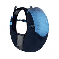 Raidlight Vest Responsiv 12L M, :Black Blue, S